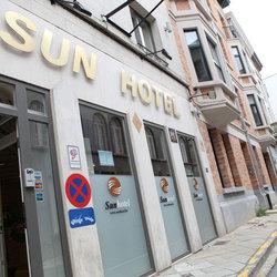 Sun Hôtel - Galerie Photos